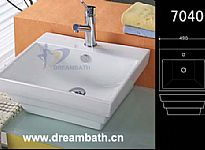 Bathroom Washbasin