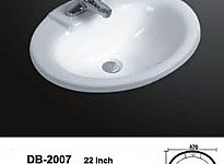 Drop-in Bath Sink